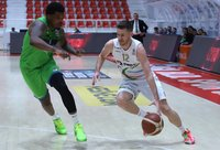 Š.Vasiliauskas žais Rumunijoje