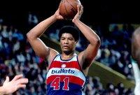 W.Unseldas mirė (NBA nuotr.)