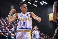 I.Sanonas buvo nesulaikomas (FIBA Europe nuotr.)