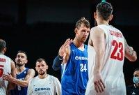 J.Vesely buvo tarp savo komandos lyderių (FIBA nuotr.)