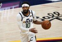 """M.Conley pirmą kartą dalyvaus NBA """"Visų žvaigždžių"""" mače (Scanpix nuotr.)"""