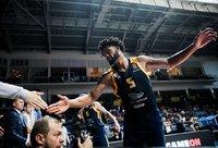 D.Bookeris tapo turo MVP (Scanpix nuotr.)