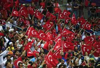 Turkijoje per pastaruosius metus išnyko keli klubai (Scanpix nuotr.)