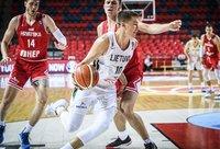 V.Kozys vėl žais LKL (FIBA Europe nuotr.)