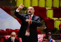 Z.Mitrovičius pripažintas geriausiu Europos taurės treneriu (Scanpix nuotr.)