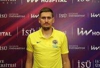 E.Ulanovo komanda varžysis turnyre Turkijoje