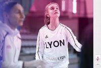 J.Jocytė debiutavo Prancūzijos moterų lygoje