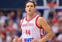 B.Bogdanovičius įmetė 12 taškų (BNS nuotr.)