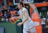 T.Gečimas gali persikelti į galingesnį klubą (FIBA Europe nuotr.)