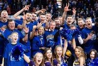 Klaipėdos ekipa iškovojo medalius LKL (BNS nuotr.)