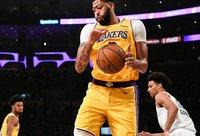 "A.Davisas neatsidūrė ""Knicks"" gretose (Scanpix nuotr.)"