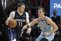 Europiečiai šią vasarą NBA klubus pildys menkai (Scanpix nuotr.)
