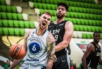 N.Giga sužaidė patikimai (FIBA Europe nuotr.)
