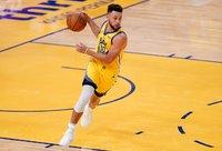S.Curry pateko į Sh.O'Nealo sąrašiuką (Scanpix nuotr.)