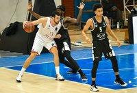 P.Peloso karjera šoktelėjo į viršų (Euroleague.net)