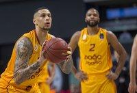"""Galatasaray"" perėjo į FIBA pusę (Scanpix nuotr.)"