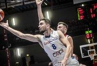 T.Satoransky tarp nugalėtojų buvo rezultatyviausias (FIBA Europe nuotr.)