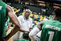 M.Brownas ruošia komandą ateitiems kovoms (FIBA nuotr.)