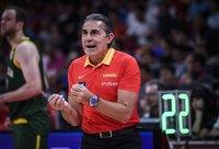 S.Scariolo neksuba priimti ispanų pasiūlymo (FIBA nuotr.)
