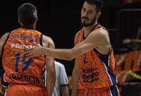 """""""Valencia"""" rimtai kovojo iki paskutinio kėlinio, kurį laimėjo tvirtai"""
