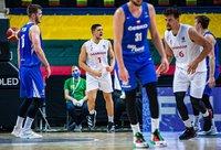 G.Lundbergas vedė danus į pergalę (FIBA Europe nuotr.)