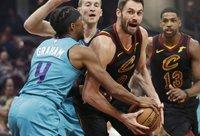 NBA žaidėjai nori sportuoti (Scanpix nuotr.)