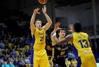 J.Jucikas pelnė 10 taškų (FIBA Europe nuotr.)