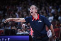 V.Collet negalės verstis NBA žaidėjais (FIBA nuotr.)