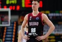 A.Kulboka prametė visus mestus tritaškius (FIBA Europe nuotr.)