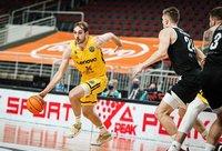 T.Cavanaugh atvyks į Kauną (FIBA Europe nuotr.)