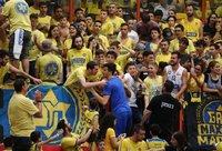 """""""Maccabi"""" sirgaliai veikiausiai negalės gausiai rinktis į rungtynes, bent iki Naujųjų metų"""