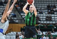 K.Prepeličius sužaidė sezono rungtynes
