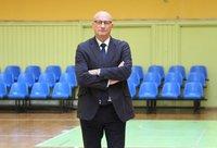 R.Butautas imasi akademinės veiklos (Organizatorių nuotr.)