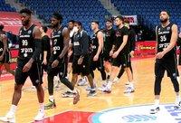 """""""Hapoel"""" ir toliau renka pralaimėjimus (FIBA Europe nuotr.)"""