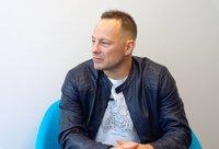 R.Jarutis oficialiai paskirtas direktoriumi
