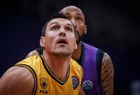 J.Mačiulis žaidė 14 minučių (FIBA nuotr.)
