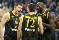 Klube vėluoja algos (FIBA Europe nuotr.)