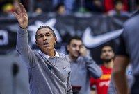 S.Scariolo apsisprendė dėl galutinės sudėties (FIBA Europe nuotr.)
