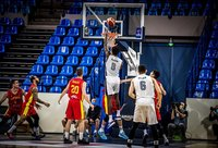 G.Olaseni vedė komandą į pergalę (FIBA Europe nuotr.)