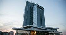 Rinktinės viešbutis Osijeke
