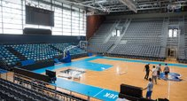"""Gradski Vrt"" arena"