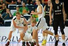 U16: Lietuva - Vokietija