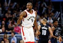 """NBA: """"Raptors"""" – """"Magic"""""""