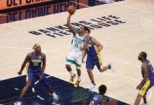 "NBA: ""Pacers"" – ""Celtics"""