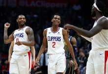 """NBA: """"Clippers"""" – """"Pacers"""""""