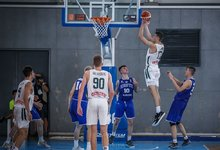 U16: Lietuva – Estija