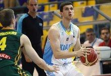 U20: Lietuva – Ukraina