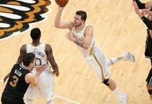 """NBA: """"Grizzlies"""" – """"Mavericks"""""""