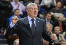 Eurolygos ketvirtfinalis: CSKA -...