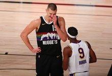 "NBA atkrintamosios: ""Lakers"" –..."